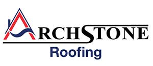 Archstone Roofing & Restoration Logo