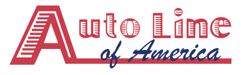 Auto Line of America Logo