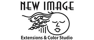 New Image Hair Studio Logo