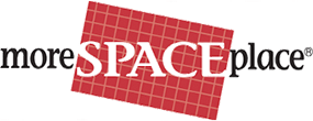 More Space Place - Atlanta, GA Logo