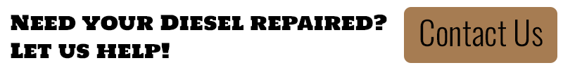 Does your diesel need repaired? Let us help! Contact us