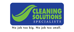 Cleaning Solutions Specialists Logo