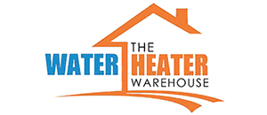 The Water Heater Warehouse Logo