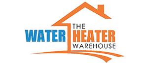 The Water Heater Warehouse Logo
