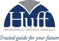 Huff Insurance & Financial Services Logo