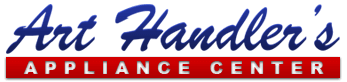 Art Handler's Appliance Center Logo