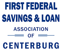 First Federal Savings & Loan Logo