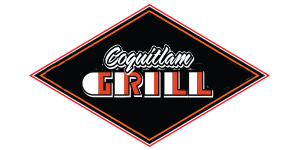 The Coquitlam Grill Logo
