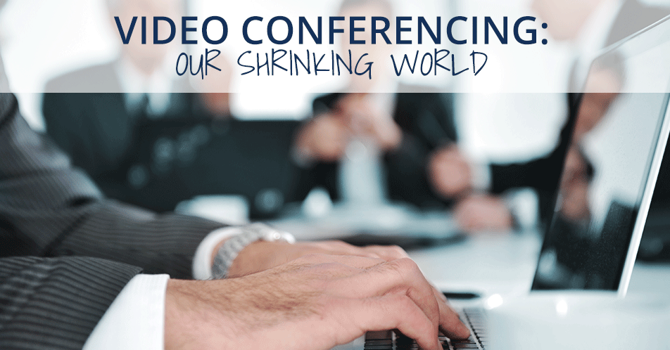 An Introduction to Video Conferencing and Telecommunications