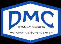 DMC Transmissions Logo