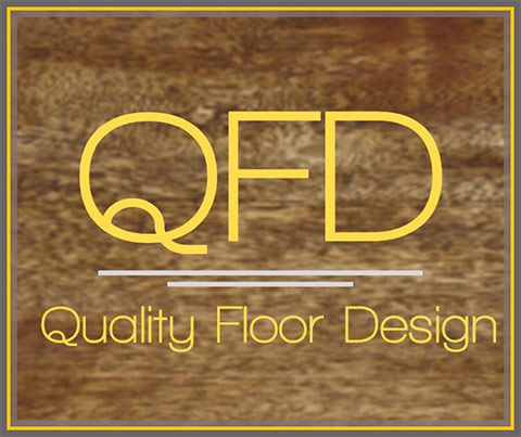 Quality Floor Design Logo