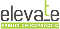 Elevate Family Chiropractic Logo