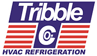 Tribble Heating & Air Conditioning Logo