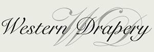 Western Drapery Logo