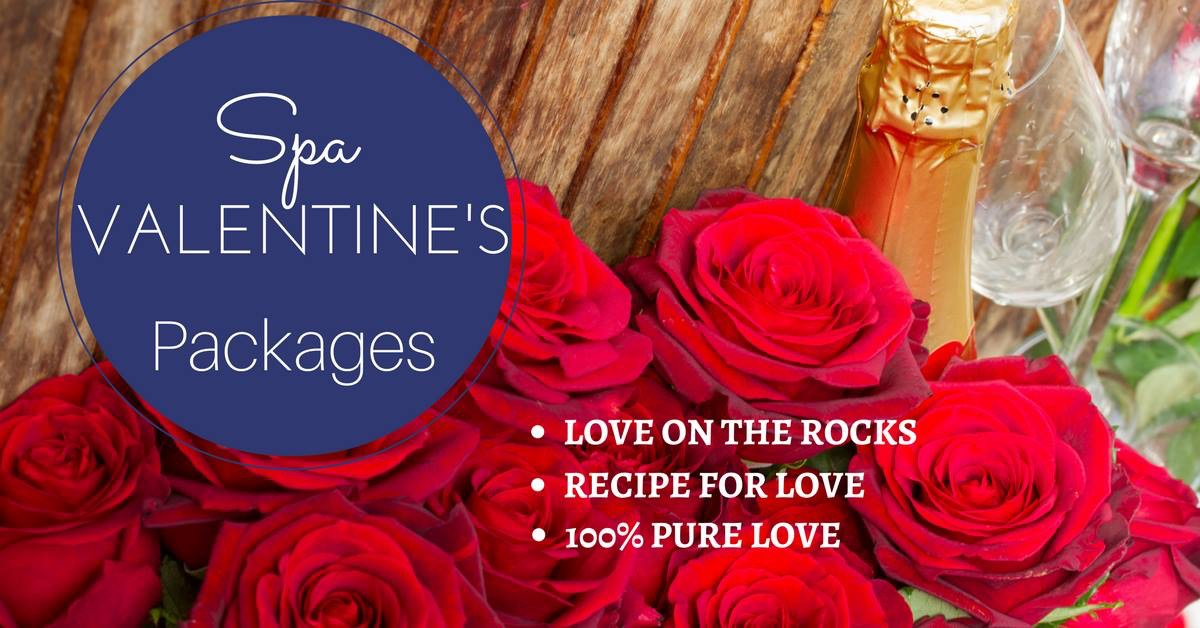 Valentine's Day Packages
