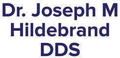 Dr. Joseph M Hildebrand DDS, PC Logo