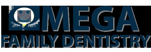 Omega Family Dentistry Logo