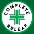 Complete Releaf Dispensary -  Lafayette Logo