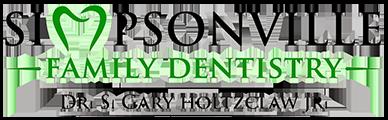 Simpsonville Family Dentistry Logo