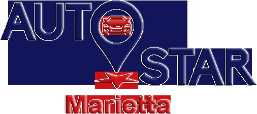 Auto Star Marietta Logo
