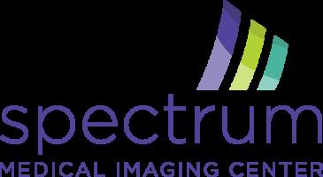 Spectrum Medical Imaging Center Logo