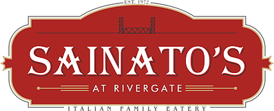 Sainato's at Rivergate Logo
