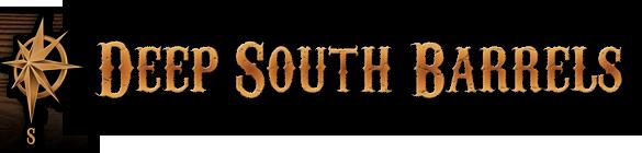 Deep South Barrels Logo