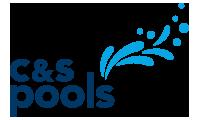 C & S Pool Services Logo