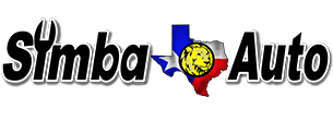 Simba Automotive Logo