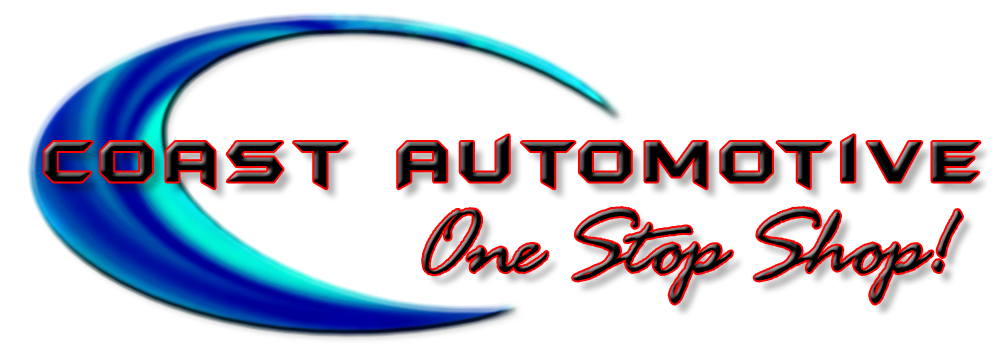 Coast Automotive Logo