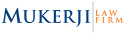 Mukerji Law Firm Logo