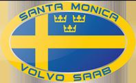 Santa Monica Volvo-Saab Services Logo