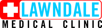 Lawndale Medical Clinic Logo