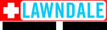 Lawndale Medical Clinic Logo