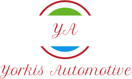 Yorkis Automotive Logo