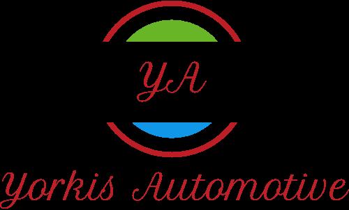 Yorkis Automotive Logo