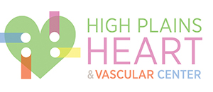 High Plains Heart & Vascular Center Logo