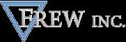 Frew Plumbing Heating & AC Logo