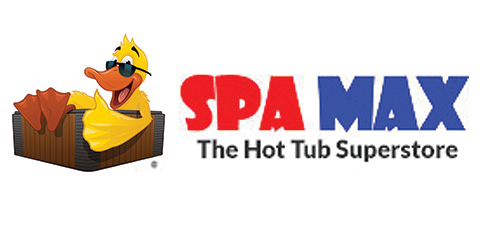 Spa Max Logo