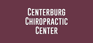 Centerburg Chiropractic Center Logo