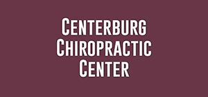 Centerburg Chiropractic Center Logo