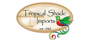 Tropical Shade Imports Logo