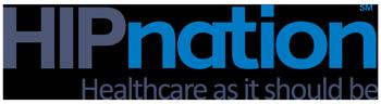 HIPnation – Roswell Medical Office Logo