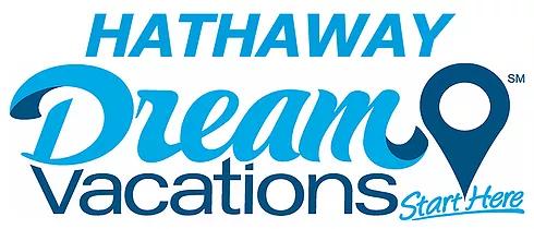 Hathaway Dream Vacations Logo