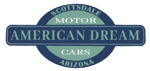 American Dream Motor Cars Logo