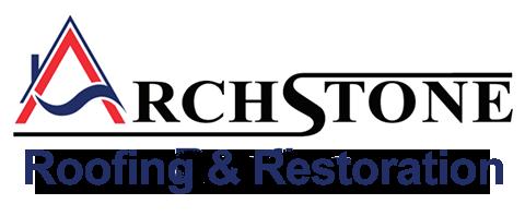 Archstone Roofing Logo