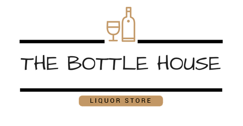 The Bottle House Logo