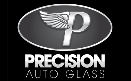Precision Auto Glass Logo