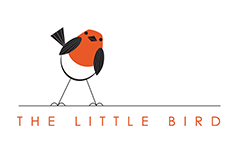 The Little Bird Logo