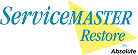 ServiceMaster Restore Absolute Logo